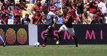 [02-09-2018] Flamengo 0 x 1 Ceara - Segundo Tempo - 12  (Foto: Fernando Ferreira / Cearasc.com)