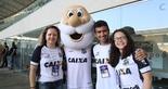 [15-09-2018] Ceara 2 x 0 Vitoria - Ativacao Caixa - 3  (Foto: Mauro Jefferson / Cearasc.com)