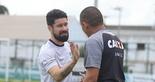 [26-02-2018] Treino Apronto - Manha - 1  (Foto: Lucas Moraes/Cearasc.com)