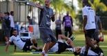 [12-06-2018] Atlético MG x Ceará_Treino_Toca da Raposa - 1  (Foto: Mauro Jefferson / cearasc.com)