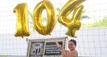 [02-06-2018] Missa de Aniversario 104 anos - 12  (Foto: Mauro Jefferson / CearaSC.com)