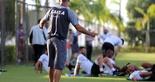 [12-06-2018] Atlético MG x Ceará_Treino_Toca da Raposa - 4  (Foto: Mauro Jefferson / cearasc.com)