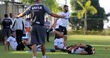 [12-06-2018] Atlético MG x Ceará_Treino_Toca da Raposa - 5  (Foto: Mauro Jefferson / cearasc.com)