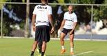 [12-06-2018] Atlético MG x Ceará_Treino_Toca da Raposa - 6  (Foto: Mauro Jefferson / cearasc.com)