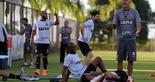 [12-06-2018] Atlético MG x Ceará_Treino_Toca da Raposa - 10  (Foto: Mauro Jefferson / cearasc.com)