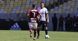 [02-09-2018] Flamengo 0 x 1 Ceara - Segundo Tempo - 15 sdsdsdsd  (Foto: Fernando Ferreira / Cearasc.com)