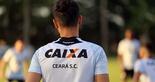 [12-06-2018] Atlético MG x Ceará_Treino_Toca da Raposa - 24  (Foto: Mauro Jefferson / cearasc.com)