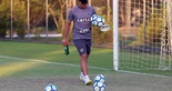 [12-06-2018] Atlético MG x Ceará_Treino_Toca da Raposa2 - 1  (Foto: Mauro Jefferson / cearasc.com)