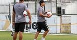 [02-02] Treino físico + técnico - 2  (Foto: Rafael Barros/CearáSC.com)