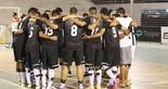 [23-05-2017] II Liga Alvinegra de Futsal - Sou Mais Ceara x Pague Menos Futsal - 2  (Foto: Bruno Aragão/Cearasc.com)