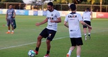 [12-06-2018] Atlético MG x Ceará_Treino_Toca da Raposa2 - 22 sdsdsdsd  (Foto: Mauro Jefferson / cearasc.com)