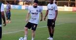 [12-06-2018] Atlético MG x Ceará_Treino_Toca da Raposa2 - 23 sdsdsdsd  (Foto: Mauro Jefferson / cearasc.com)