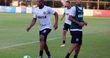[12-06-2018] Atlético MG x Ceará_Treino_Toca da Raposa2 - 24  (Foto: Mauro Jefferson / cearasc.com)