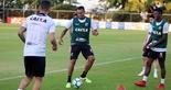 [12-06-2018] Atlético MG x Ceará_Treino_Toca da Raposa3 - 1  (Foto: Mauro Jefferson / cearasc.com)