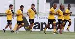 [02-02] Treino físico + técnico - 7  (Foto: Rafael Barros/CearáSC.com)