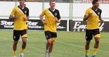 [02-02] Treino físico + técnico - 8  (Foto: Rafael Barros/CearáSC.com)