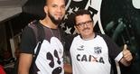 [01-08-2017] Tour Vozão é Caixa - 23  (Foto: Lucas Moraes/Cearasc.com)