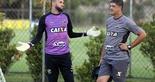[12-06-2018] Atlético MG x Ceará_Treino_Toca da Raposa3 - 7 sdsdsdsd  (Foto: Mauro Jefferson / cearasc.com)