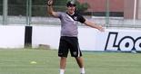 [02-02] Treino físico + técnico - 12  (Foto: Rafael Barros/CearáSC.com)