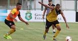 [02-02] Treino físico + técnico - 13  (Foto: Rafael Barros/CearáSC.com)