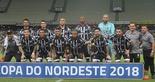 [22-03-2018] Ceará 6 x 0 Salgueiro 1  - 5 sdsdsdsd  (Foto: Mauro Jefferson / CearaSC.com)