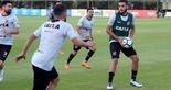 [12-06-2018] Atlético MG x Ceará_Treino_Toca da Raposa3 - 14  (Foto: Mauro Jefferson / cearasc.com)