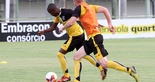 [02-02] Treino físico + técnico - 19  (Foto: Rafael Barros/CearáSC.com)