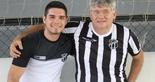 [11-08-2018] Missa dia dos pais - 2  (Foto: Bruno Aragão / Cearasc.com)