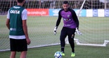 [12-06-2018] Atlético MG x Ceará_Treino_Toca da Raposa4 - 13 sdsdsdsd  (Foto: Mauro Jefferson / cearasc.com)