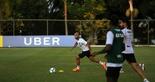 [12-06-2018] Atlético MG x Ceará_Treino_Toca da Raposa4 - 14  (Foto: Mauro Jefferson / cearasc.com)