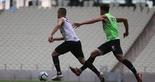 [27-03-2018] Treino Integrado - Tarde - Arena Castelao - 27 sdsdsdsd  (Foto: Lucas Moraes/Cearasc.com)