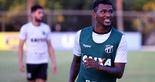 [12-06-2018] Atlético MG x Ceará_Treino_Toca da Raposa4 - 19  (Foto: Mauro Jefferson / cearasc.com)
