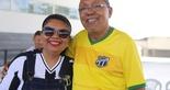 [11-08-2018] Missa dia dos pais - 15  (Foto: Bruno Aragão / Cearasc.com)