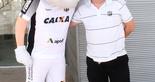 [12-08-2017] Tour Vozão e Caixa - Ceara x CRB 01 - 3  (Foto: Lucas Moraes / Cearasc.com)