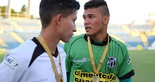 [22-11] Ceará 1 ( 4 x 3 ) 1 Fortaleza - Final - 88  (Foto: Christian Alekson / Cearasc.com)