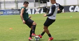 [02-05-2018] Treino Passe de Bola - 6 sdsdsdsd  (Foto: Bruno Aragão / CearaSC.com)