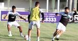 [17-11] Treino técnico e tático - 6  (Foto: Rafael Barros / cearasc.com)