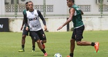 [02-05-2018] Treino Passe de Bola - 11 sdsdsdsd  (Foto: Bruno Aragão / CearaSC.com)