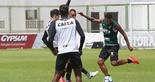 [02-05-2018] Treino Passe de Bola - 12  (Foto: Bruno Aragão / CearaSC.com)
