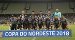 [30-01-2018] Ceará 1 x 0 CSA - 11 sdsdsdsd  (Foto: Lucas Moraes/Cearasc.com)