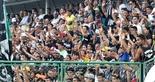 [20-01] Torcida lota Estádio Vovozão - 2  (Foto: Rafael Barros / cearasc.com)