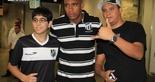 [16-11] Ceará desembarca e torcida comparece - 11