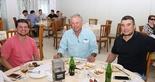 [26-05-2017] Almoço do Conselho Deliberativo - 1  (Foto: Bruno Aragão/Cearasc.com)