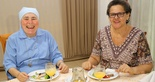[26-05-2017] Almoço do Conselho Deliberativo - 3  (Foto: Bruno Aragão/Cearasc.com)
