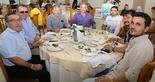 [26-05-2017] Almoço do Conselho Deliberativo - 4  (Foto: Bruno Aragão/Cearasc.com)