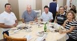 [26-05-2017] Almoço do Conselho Deliberativo - 5  (Foto: Bruno Aragão/Cearasc.com)