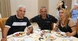 [26-05-2017] Almoço do Conselho Deliberativo - 9  (Foto: Bruno Aragão/Cearasc.com)