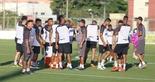 [04-08-2018] Treino Apronta - 1  (Foto: Bruno Aragão /cearasc.com)