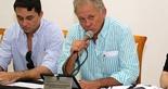 [26-05-2017] Almoço do Conselho Deliberativo - 13  (Foto: Bruno Aragão/Cearasc.com)
