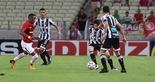 [11-07-2017] Ceara 0 x 2 Internacional - 7 sdsdsdsd  (Foto: Lucas Moraes/Cearasc.com )